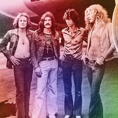 'Classic Rock' Station  on AOL Radio