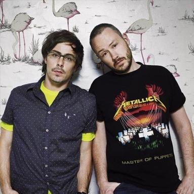 'House Mix' Station  on AOL Radio