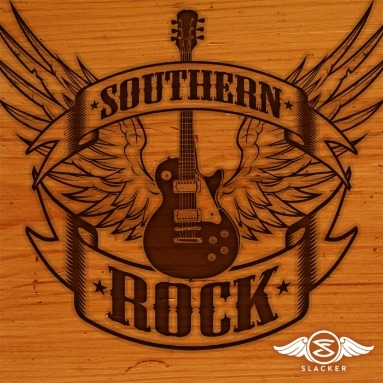 'Southern Rock ' Station  on Slacker Radio