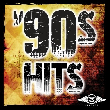 ''90s Hits' Station  on Slacker Radio